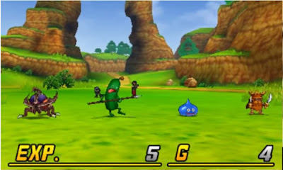 Dragon Quest Monsters: Joker 3 Screenshot 1