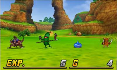 Dragon Quest Monsters: Joker 3 Screenshot 1