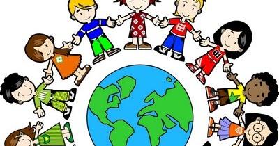 Bambini Da Colorare Di Tutto Il Mondo Bambini Disegni Da Colorare