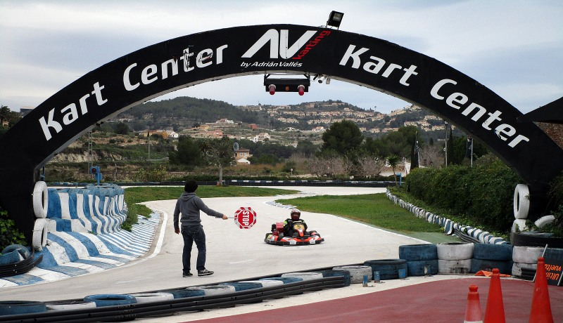 GATHOKARTING