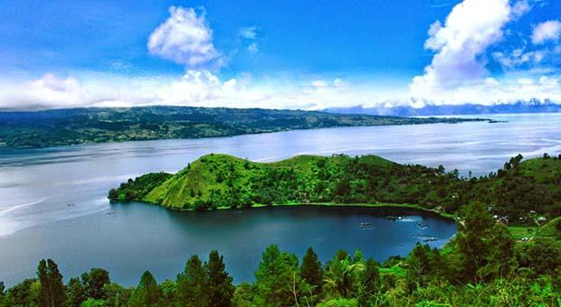 Awal Juli, Danau Toba akan Disulap jadi 'Bali'