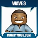 Star Wars Mighty Muggs Wave 3