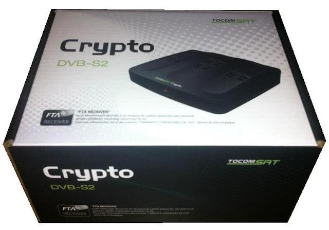 Actualizacion Tocomsat Crypto SD