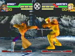 Free Download x-men mutant academy II Games PS1 For PC Full Version ZGASPC