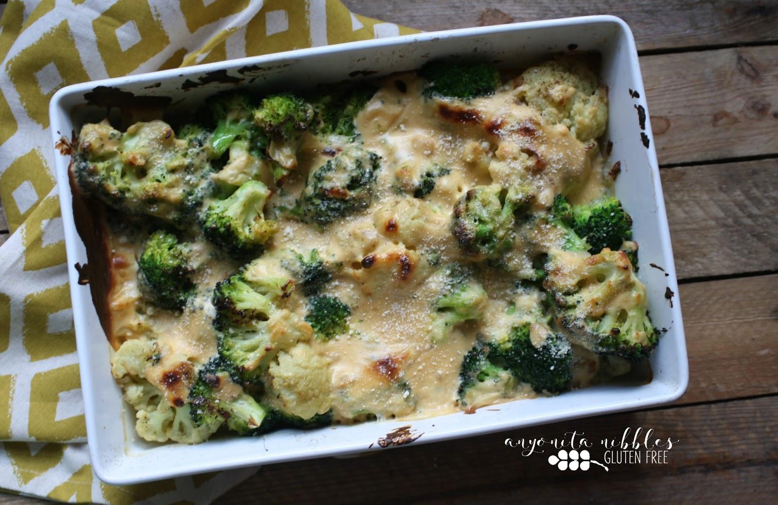 Gluten Free Chicken Broccoli Casserole Recipes