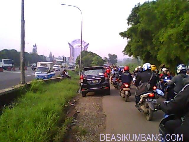 Rute Perjalanan Bekasi Ke Kawasan MM2100 Cikarang