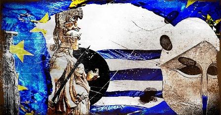 Grecia in svendita