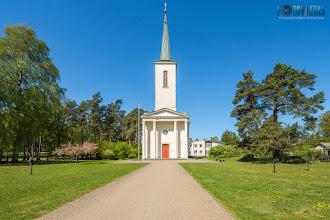 Ikšķiles luterāņu baznīca