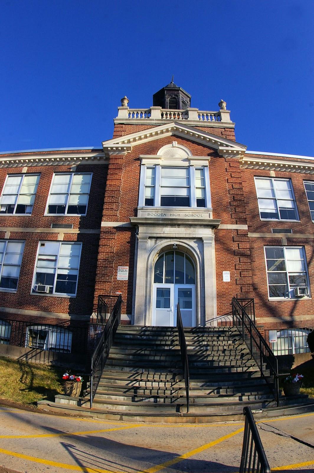 Jersey New 2013 Schools