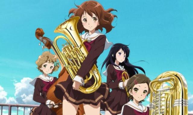 Rekomendasi Anime Terbaik Untuk Para Pemula