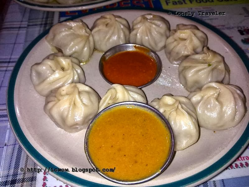 List of cuisines I have tasted - Nepal | Lonely Traveler