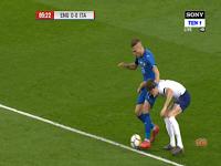Update Inggris vs Italia - Rabu, 28 Maret 2018