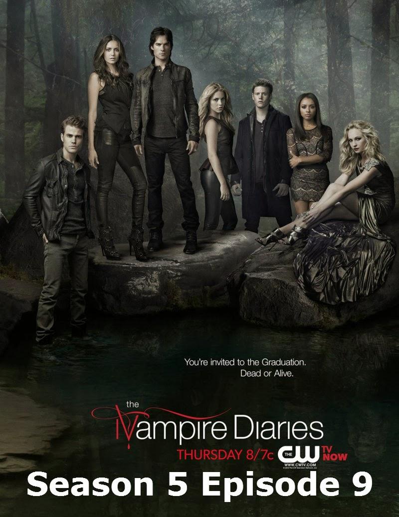 The Vampire Diaries Episoden