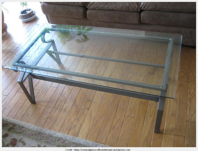 Most Inspiring Iron And Glass Coffee Table Wallpapers