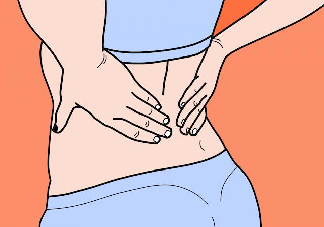 nyeri punggung bawah non spesifik, lbp non spesifik, nyeripinggang non spesifik