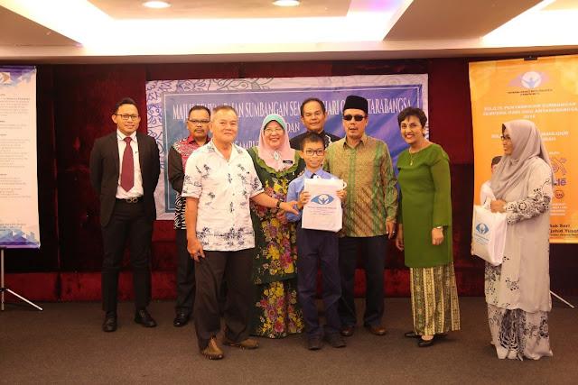 Yayasan Orang Buta Malaysia (YOBM)