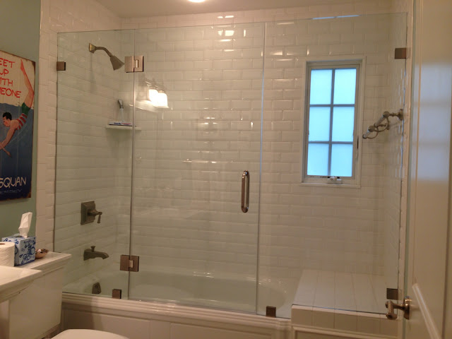 Shower Doors NYC