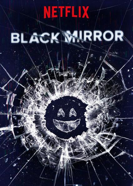 black mirror konusu