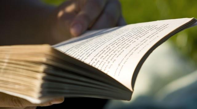 Čitanje knjiga – zašto je važno?