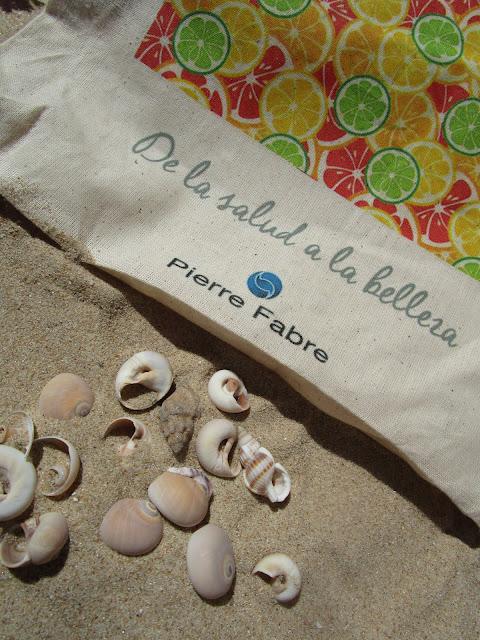 Beauty Expertise Verano´17 de Pierre Fabre...#DelaSaludalaBelleza