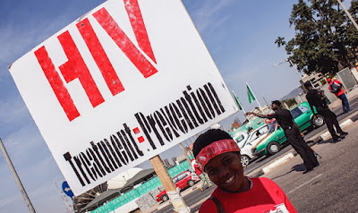 global aids fund $469million nigeria