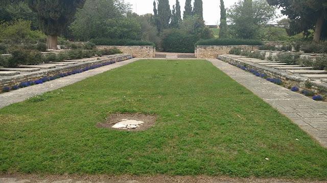 אנדרטה לזכרו של יוסף טרומפלדור