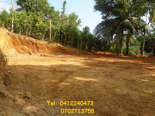 Land for Sale in Matara - Buy Land