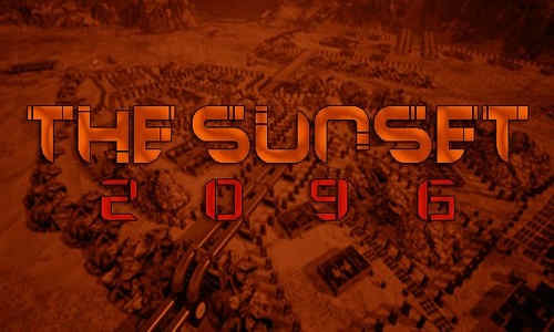 The Sunset 2096 Game Free Download
