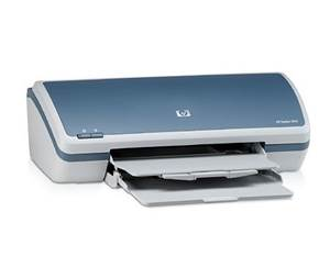 HP Deskjet 3600
