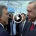 Abdullah Gül Yeni Havalimanı açılışına katıldı
