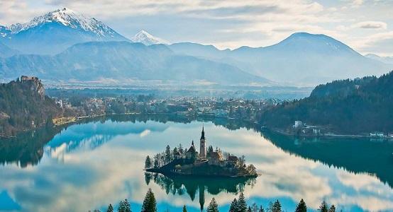 Slovenya Nasıl Bir Ülke?