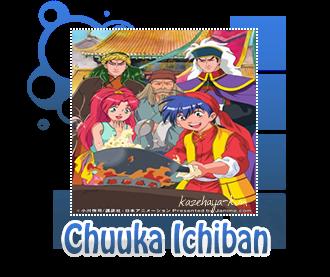Chuuka Ichiban