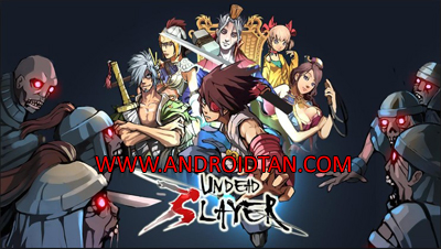 Download Undead Slayer Apk Mod v2.0.2 (Unlimited Jades) Offline Terbaru 2017