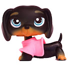 Littlest Pet Shop Pet Pairs Dachshund (#325) Pet