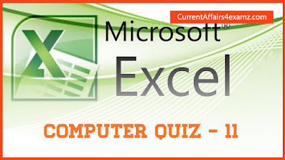 Computer Quiz for LIC AAO Exam 2016