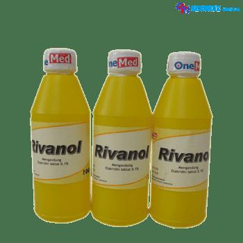 Cairan Rivanol
