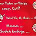 5 Cozy Songs