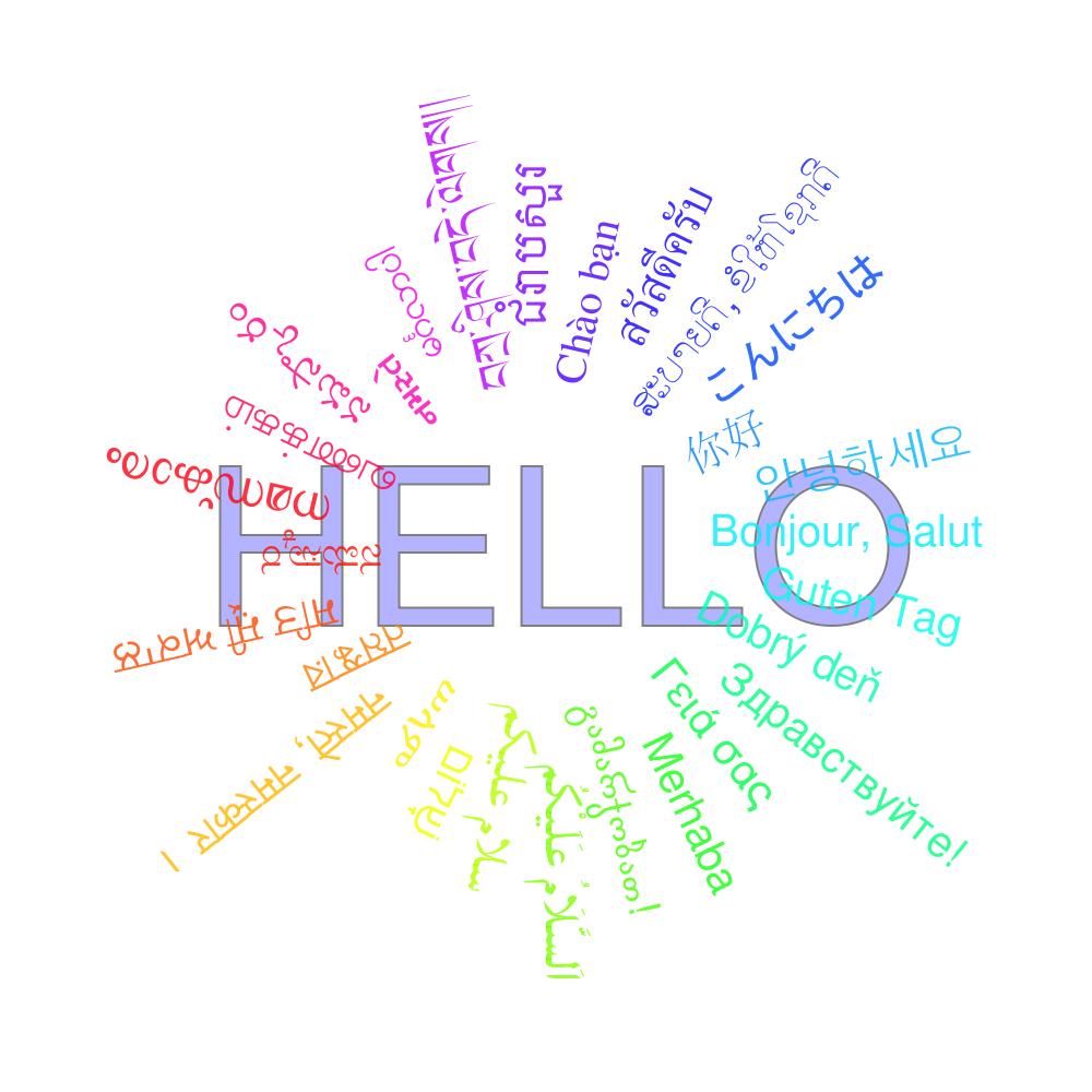 IMAZES: Hello Images  IMAZES: Hello I...