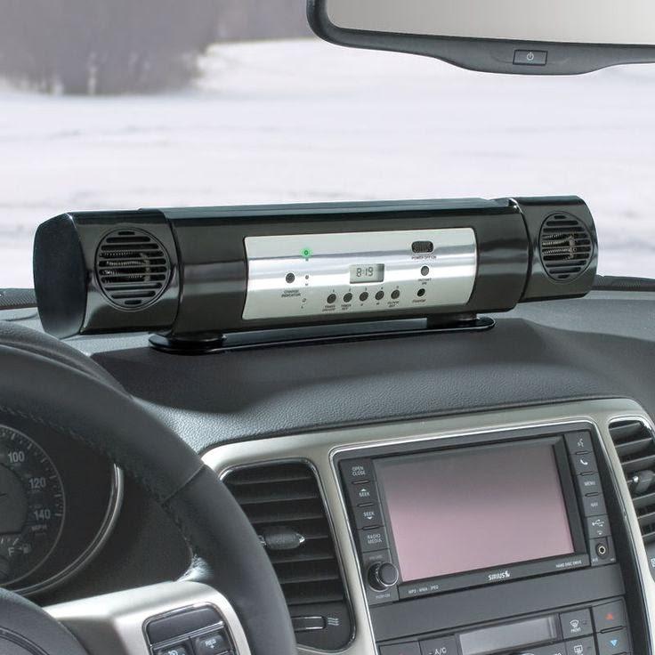 15 Innovative And Creative Car Gadgets