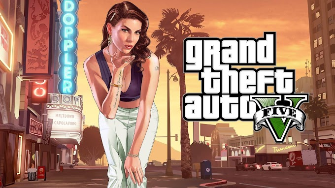 'Grand Theft Auto V' is coming to the PS4 and Xbox One on November 18th