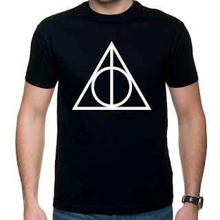 Koszulka Insygnia śmierci