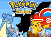 Pokemon Sea War