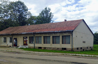 Семигинів. Магазин