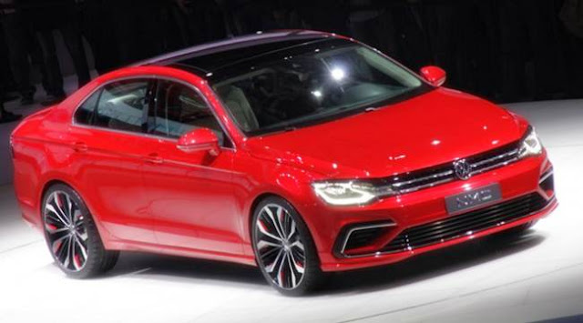 2018 VW Jetta Redesign, Price