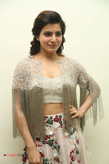 Samantha Pictures at A Aa Music Launch ~ Celebs Next