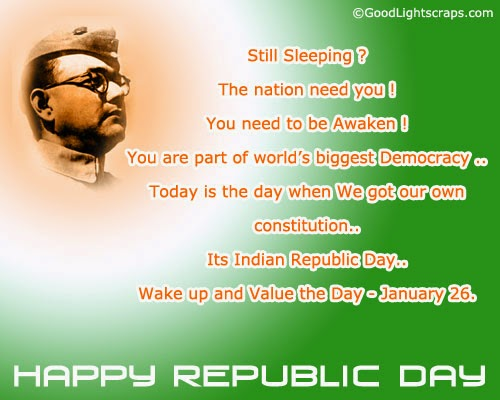 Motivational Republic Day Quotes