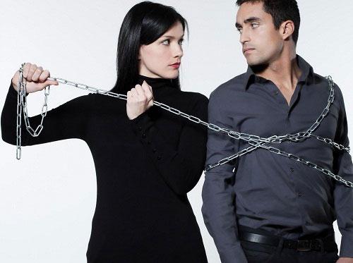 Cara Menghilangkan Sikap Posesif Pada Pasangan