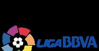 Share all of sport team logo vector FREE: La Liga logo vector