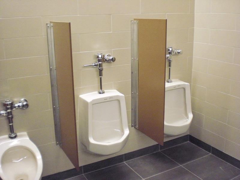 pasang dan instalasi urinoir Magetan