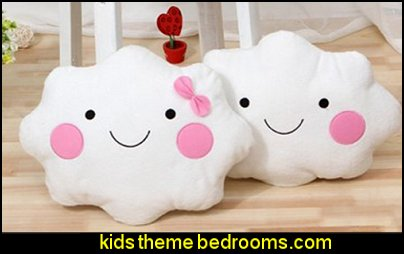 Cloud Plush Pillow